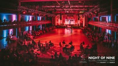 Photo of WDSF Praga Open Dance Festival