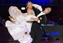 Photo of WDSF argento all'Italia al Mondiale Amatori Standard