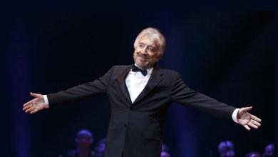 Photo of Il grande Gigi Proietti ci lascia nel giorno del suo 80esimo compleanno
