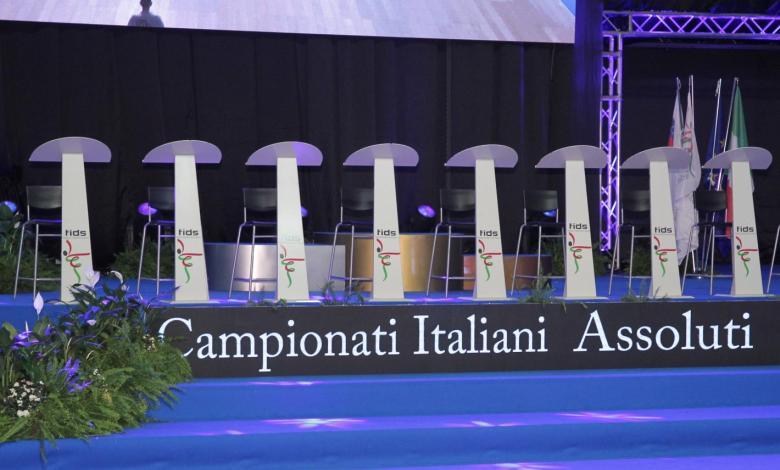 Campionato Italiano Assoluto
