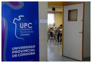 Universidad Provincial de Cordoba - UPC