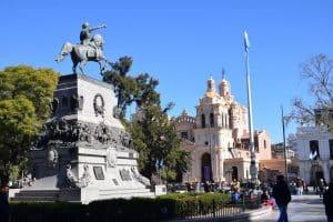 Visita guiada gratis al Centro Histórico de Córdoba