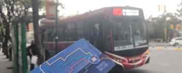 cargar tarjeta del colectivo por internet