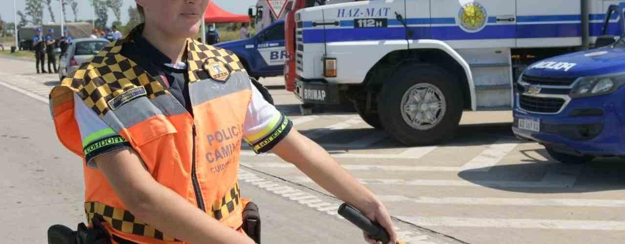 Policía de la Provincia de Córdoba