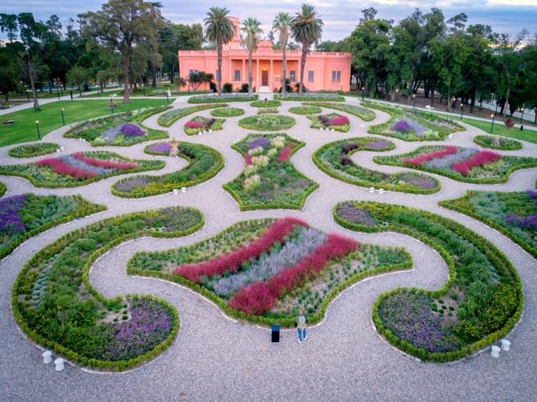 parque del chateau