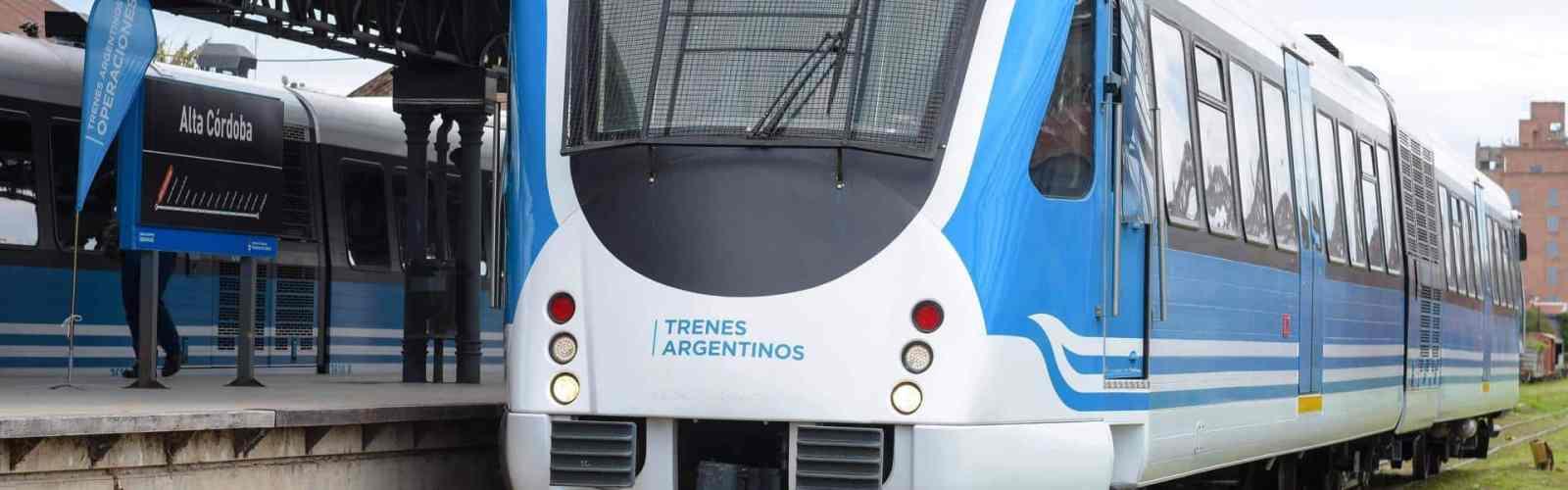 Información sobre el Tren de las Sierras