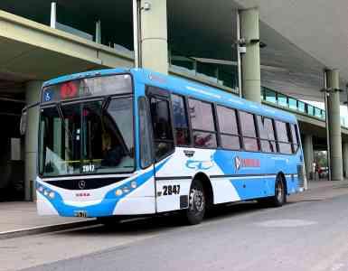 Aerobus, ciudad de Córdoba