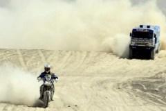 RALLY DAKAR 2014 – Estiman que habrá ocupación plena en Salta durante la competencia