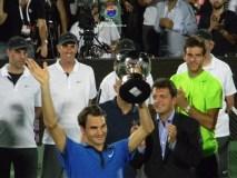 """2° Partido Federer: """"Fue el mejor viaje de mi vida"""" Tigre – Argentina"""