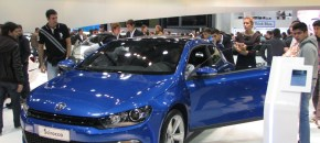 Volkswagen en el Salón de Buenos Aires 2013
