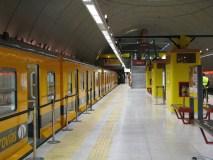 Se inauguraron 2 nuevas estaciones en la Línea B de Subte
