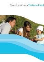 Directrices para Turismo Familiar