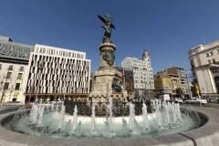 El turismo internacional crece en España
