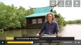 Eco-turismo en Gambia