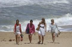 Durante el fin de semana largo se movilizarán 1,1 millones de turistas