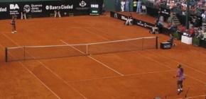 Especial Venus sorprendió en Buenos Aires y Gano la Exhibición frente a su hermana Serena