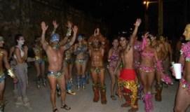 Carnaval de Gualeguaychu – Previa Comparsa Papelitos