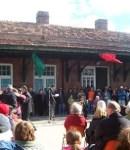 14° Tren Solidario destino Rauch