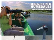 Destino humedales – Apoyando el turismo sostenible – OMT