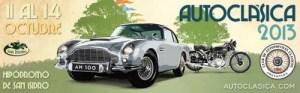 Especiales Auto Clasica 2013