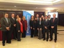 Argentina presentó su oferta de Turismo Médico en Uruguay