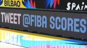 FIBA y Twitter hacen equipo para la Copa del Mundo de basket