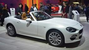 El nuevo momento de Fiat estuvo presente en el 8° Salón del Automóvil
