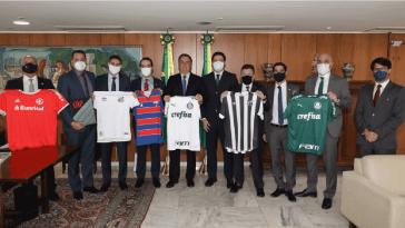 Globo promete guerra na Justiça pelos direitos de transmissão do Campeonato Brasileiro
