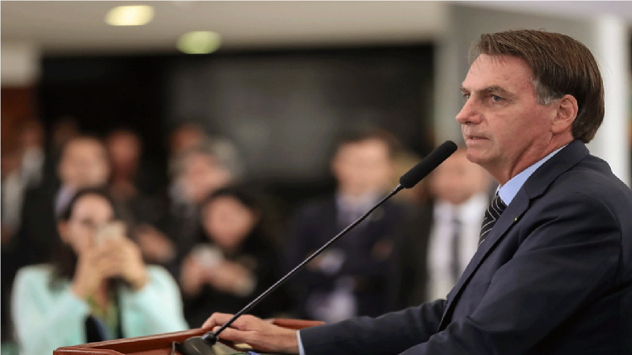 Reitor cotado para o MEC aguarda reunião com Bolsonaro
