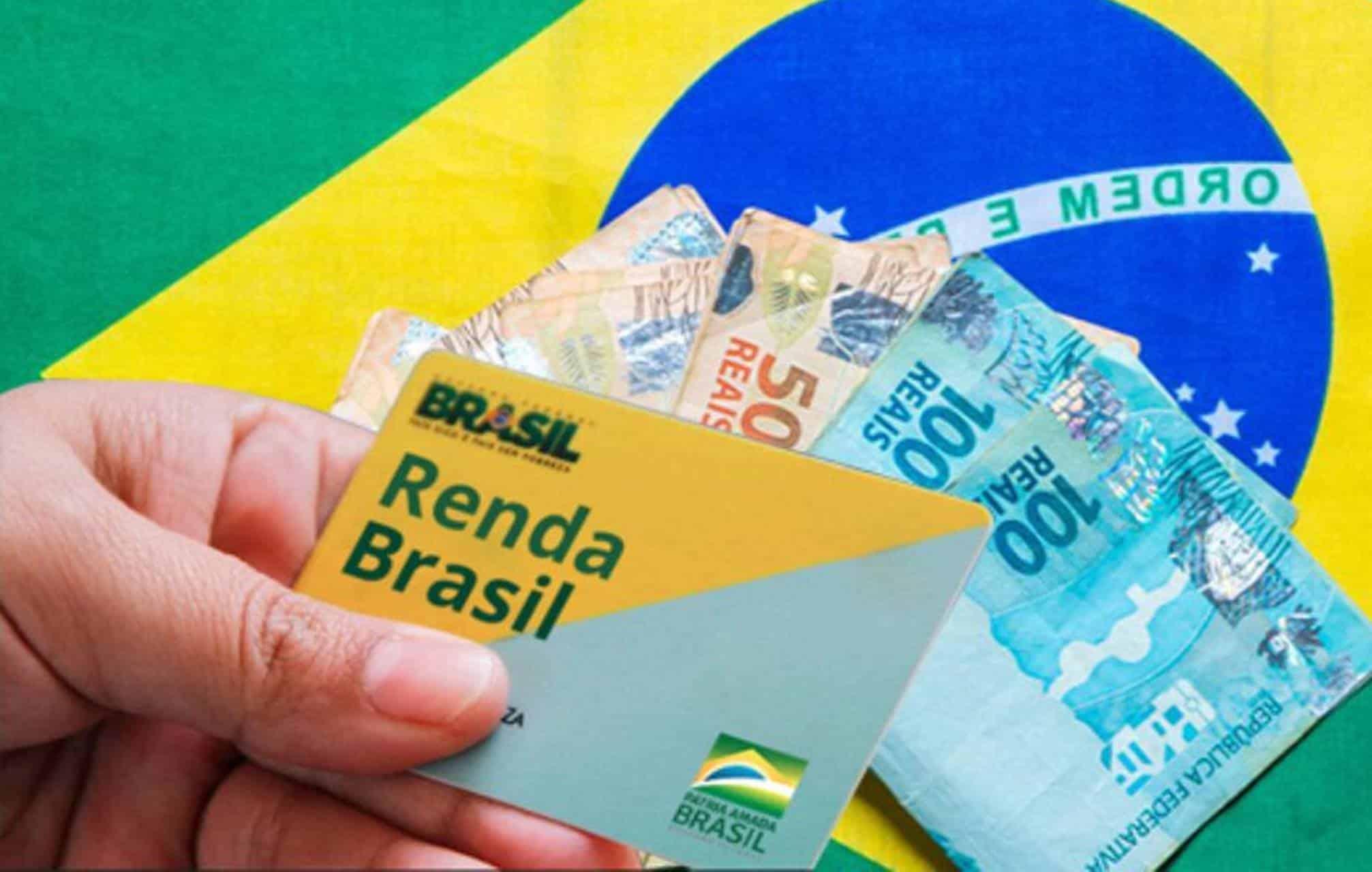 Prorrogar auxílio emergencial e criar Renda Brasil são prioridades do Governo