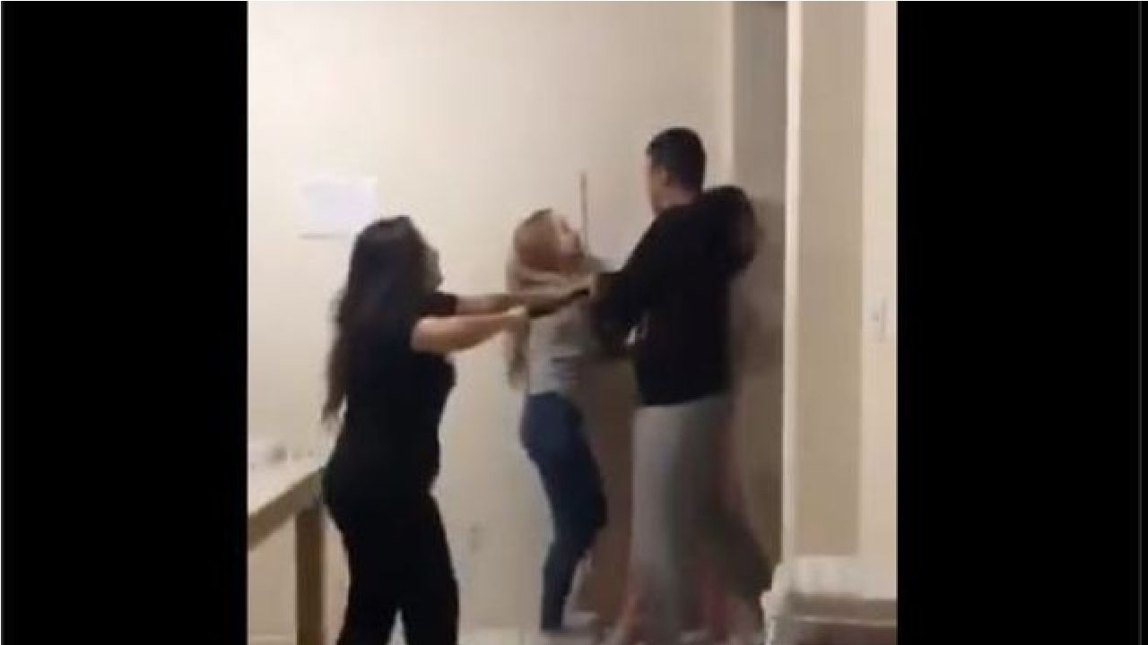 PM invade apartamento e agride quatro jovens em Santa Catarina