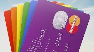 Cartões Nubank