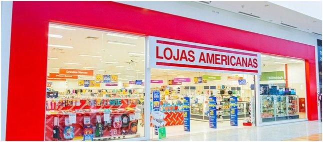 2 Vagas de emprego Lojas Americanas