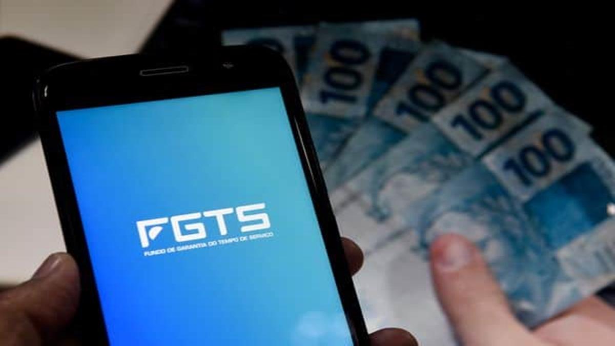 FGTS vai distribuir parte do lucro de R$ 8,5 bilhões aos trabalhadores, confira se você tem direito