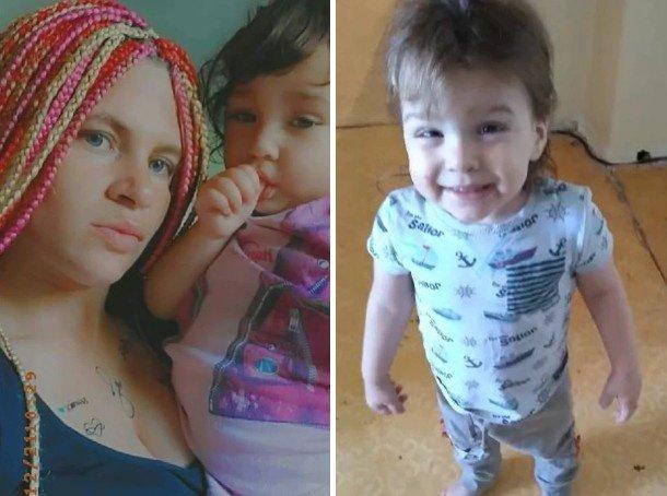 Gêmeos de dois anos caem do décimo andar enquanto mãe estava fazendo live