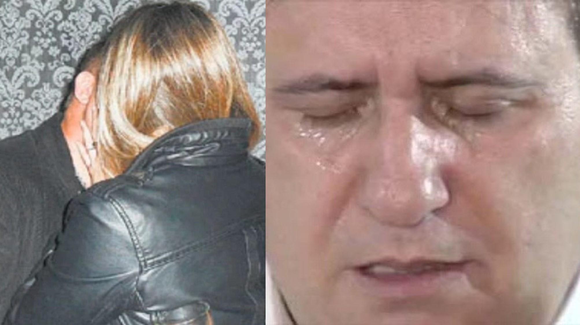 """Marrone fala como descobriu a traição da esposa e detalhes chocam """"Meu irmão"""""""
