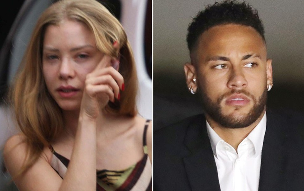 Lembra dela? 1 ano após acusar Neymar, veja o que aconteceu com Najila Trindade