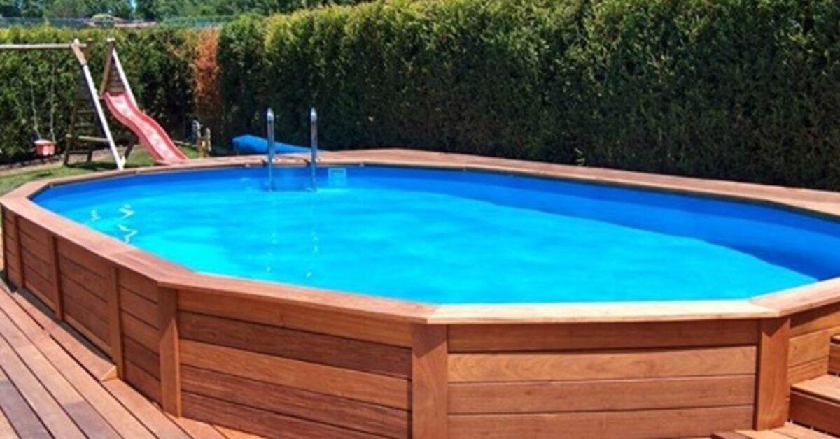 Arquiteto alemão, ensina a fazer uma piscina com paletts gastando apenas 300 reais