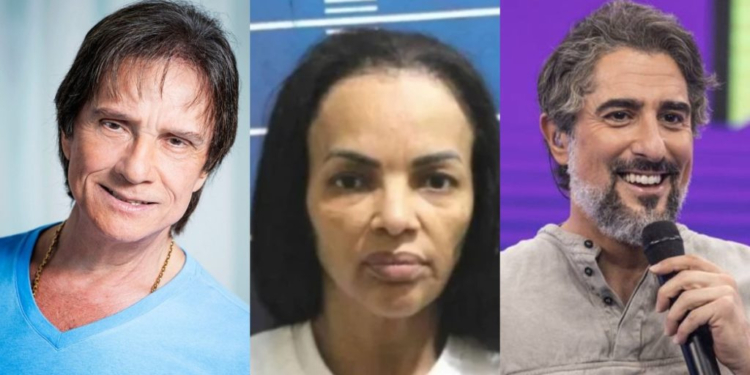 Flordelis morrerá na cadeia, Roberto Carlos chuta da Globo e Mion desbanca Ivete, diz vidente
