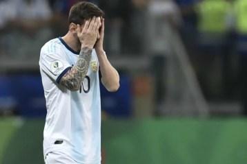 Hoy comienza la última jornada de la fase de grupos de la Copa América, a la que todas las selecciones llegan con posibilidades