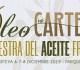 actividades Óleo Carteya 2019