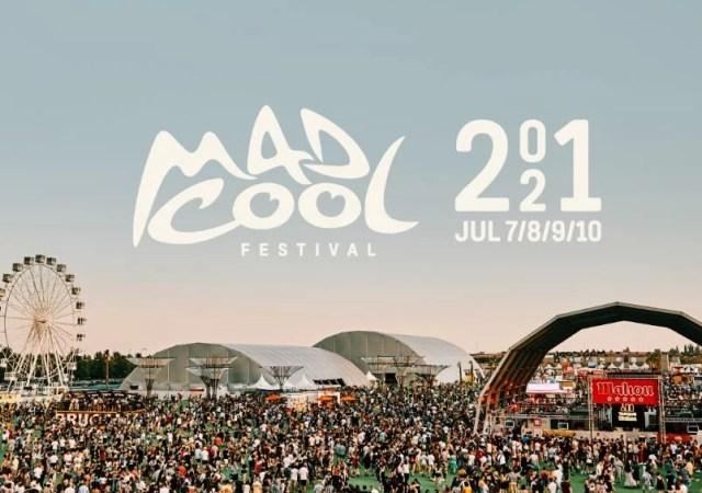 Mad Cool 2021