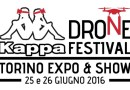 Cosa ci lascia il Kappa Drone Festival