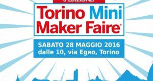 Torino Mini Maker Faire - festival di strada