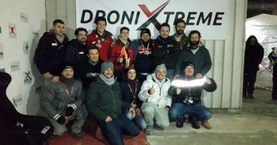 DroniXtreme sarà un successo