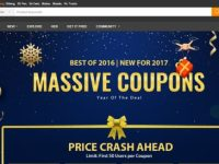 Promozione Massive Coupons-Gearbest-promo-offerte-coupons sconto