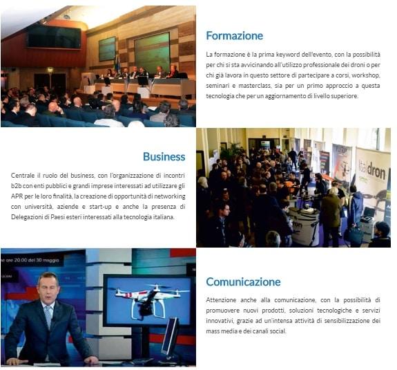 Roma Drone Campus 2017-eventi-roma-droni-formazione-corsi