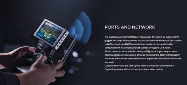 dji-ces-2017-cristalsky monitor-network