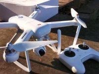 recensione xiaomi mi drone-4k-fpv
