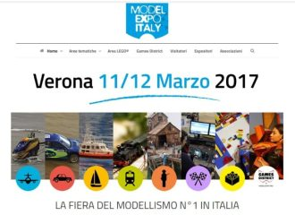 Model Expo Italy 2017-2017-droni-veronafiere-verona-11-12-marzo-lego-game district